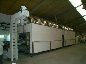 Clextral Short Pasta Production Systems_2
