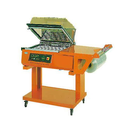 Manual chamber machines