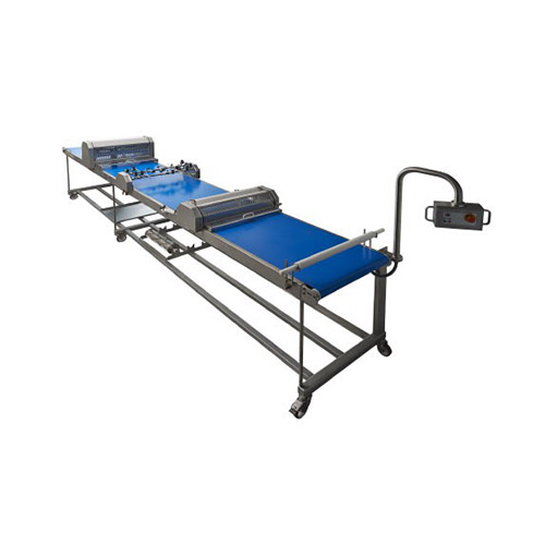 Mcv630 vertical cutting table
