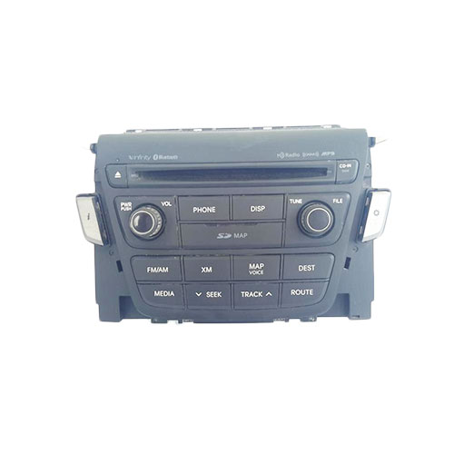 Hyundai azera 2014 dvd screen player (96560-3v7004x)
