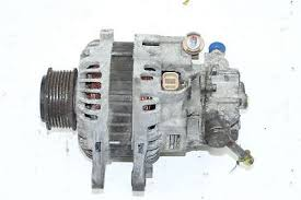 Hyundai h1 alternator
