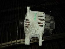 Hyundai santa fe alternator 2.7