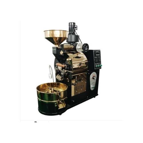Amz-06et rio coffee roaster