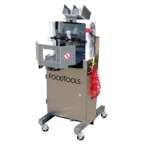 Cs-4aac automatic cake cutting machine