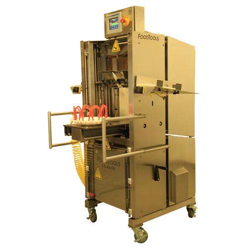 Cs-4a-sr tall cake cutting machine