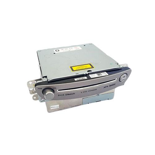 Hyundai genesis 2012 dvd screen player (965603m500)