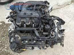 Kia  Sorento 3.5 Engine G6DC EMPTY_2