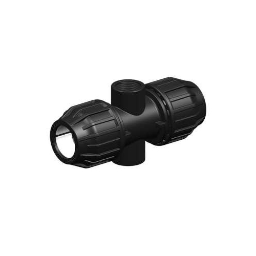 Cross Tee No.333c Compression Fittings_2