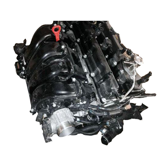 Hyundai Tucson 2.4 Engine G4KE Empty_2