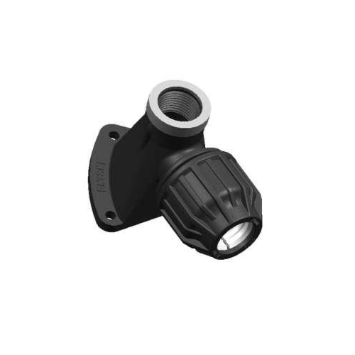 Wall Female Elbow No.332d Compression Fittings_2