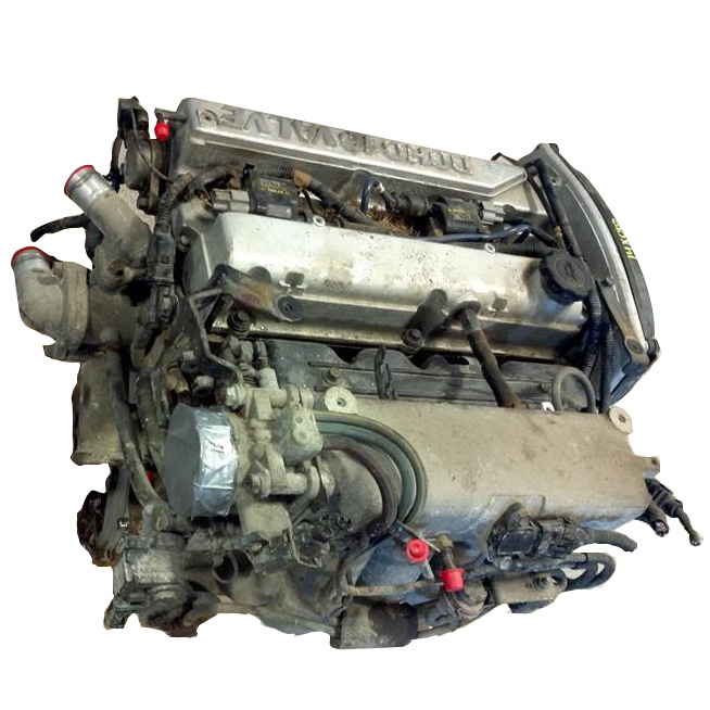 Hyundai Sonata 2.4 Engine G4KJ GDI Empty_2