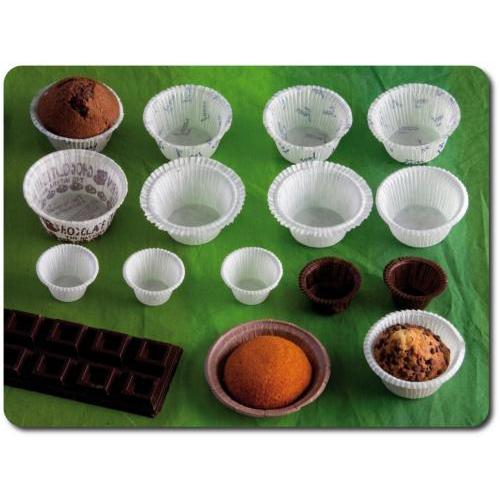Pba for muffin paper cups / muffin