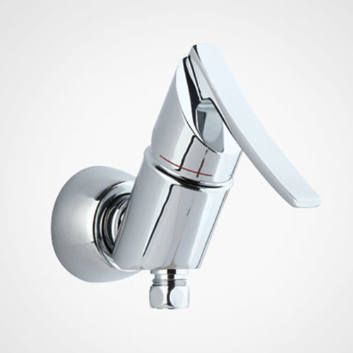 Tenso single lever shower mixer