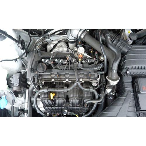 Kia Optima 2.4 Engine G4KJ GDI Empty_2