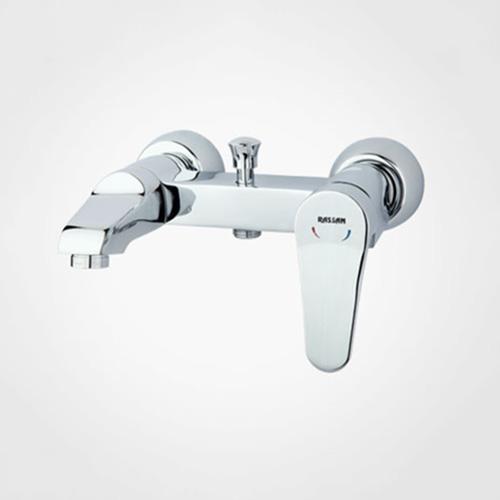 Ronika single lever bath mixer