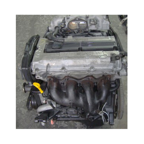 Kia sportage 1.8 Engine G4NB Empty_2