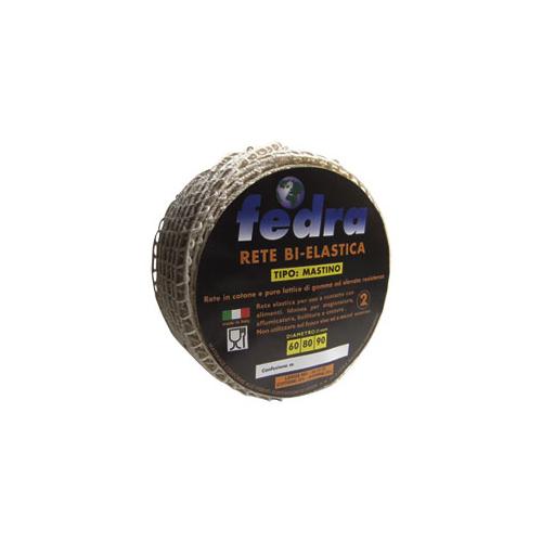 Bi-plastic net mastino