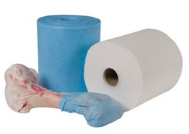 Bone-protector – protective waxed cloth