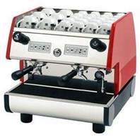 Espresso coffee machine 2 group pub - 2vzoom