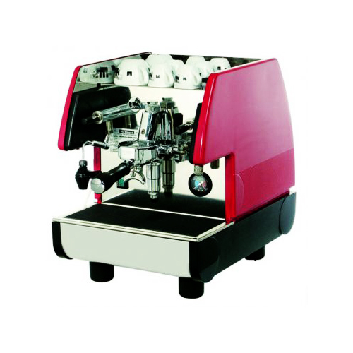 Espresso coffee machine 2 group