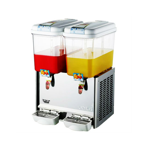 Machines for cold drinks