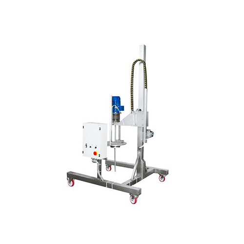 AC Trolley-Mounted Mixer_2