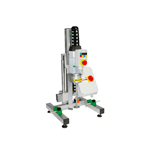 ALAB Mixer / Dispersion Unit_2
