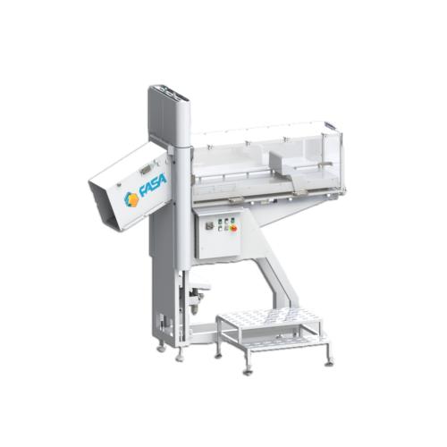Slp butter block cutting machine