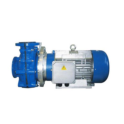 Ego-d 3-4-5-6-8 pump for abrasive liquids
