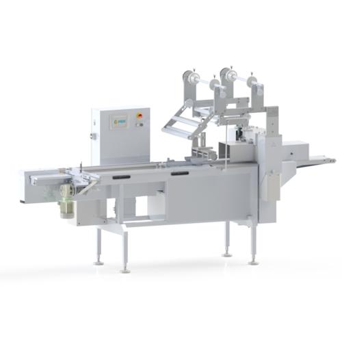 Pm flow-pack machine