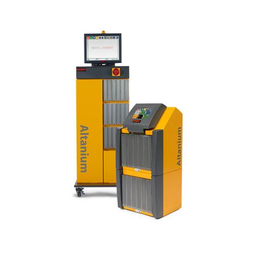 Altanium hot runner temperature controllers