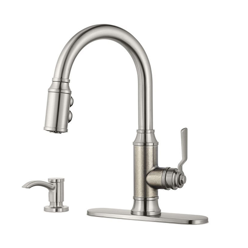 Kitchen Faucets_2
