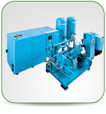 HIGH PRESSURE OIL FREE AIR COMPRESSOR_2
