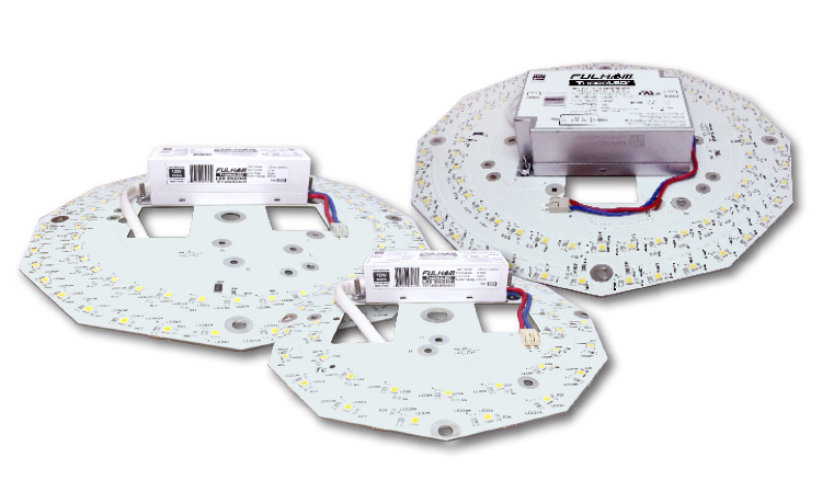 ThoroLED LED Retrofit Kits for Ceiling-Mounted and Canopy Luminaires_2