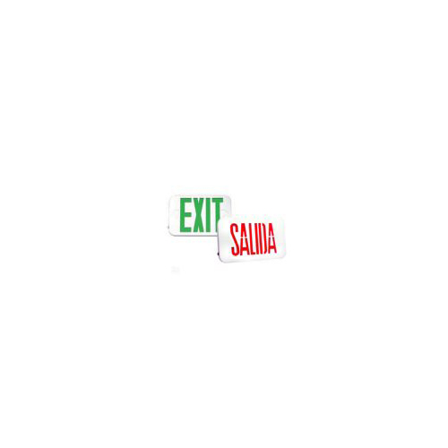 FHEX20 – Thermoplastic Micro LED Exit Signs_3