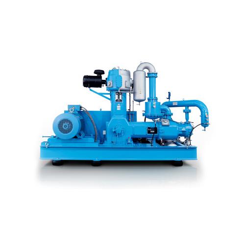 L range high pressure compressor