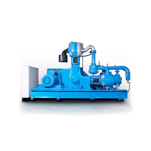 Ce range high pressure compressor