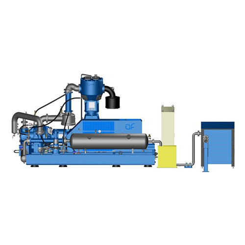 HP- 40 Bar Air Receiver_2