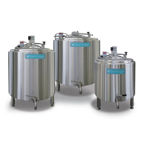 Aging vats