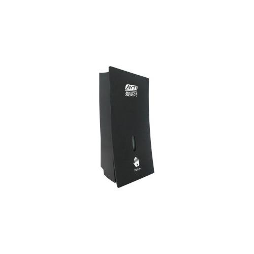 Ayt-638e(black) plastic manual soap dispenser