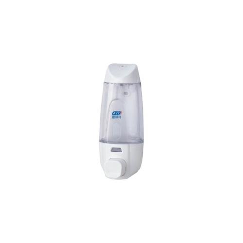 Ayt-638d-1(white) plastic manual soap dispenser
