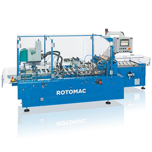 505 alternate motion cartoning machine
