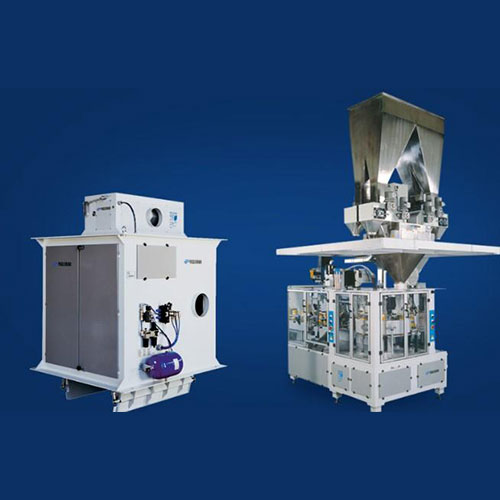 Scales, systems and paglierani industrial weighing systems