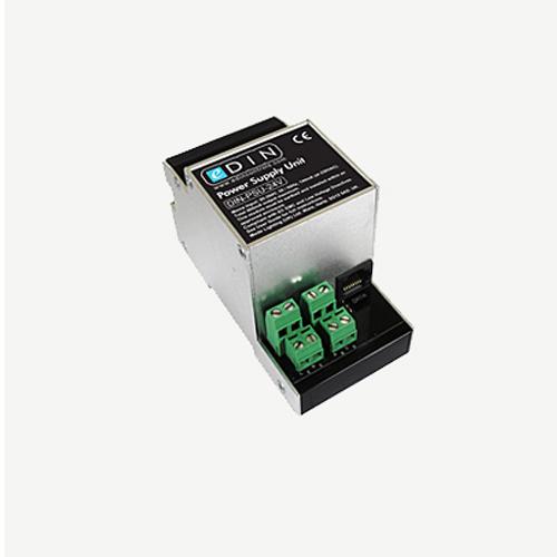 Din-psu-24v power supply unit