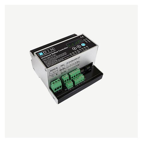 Din-ubc-01-05 universal ballast control module