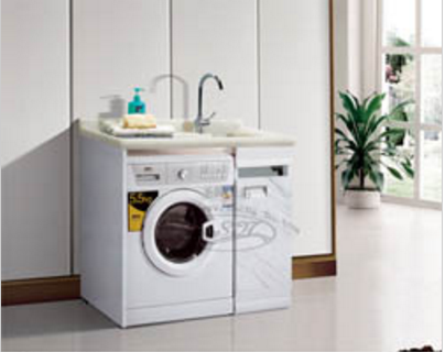 Xl-8-105 space aluminum bathroom cabinet series