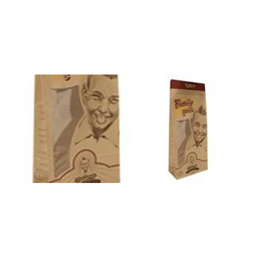 1 and 2 plies (window)  small size  packaging