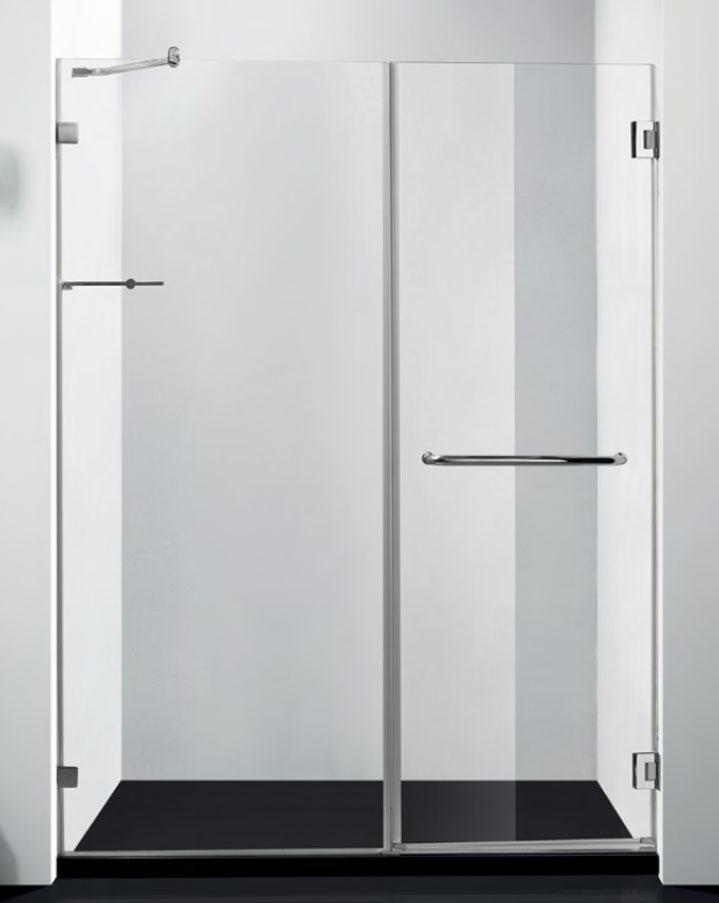 T2-2222 hinge door
