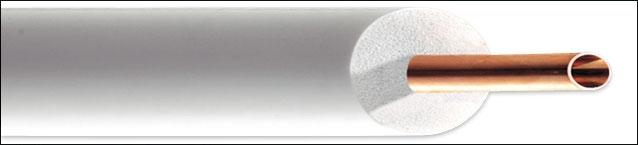 Cross linked polyethylene foam tubing - Cupex Gel_2