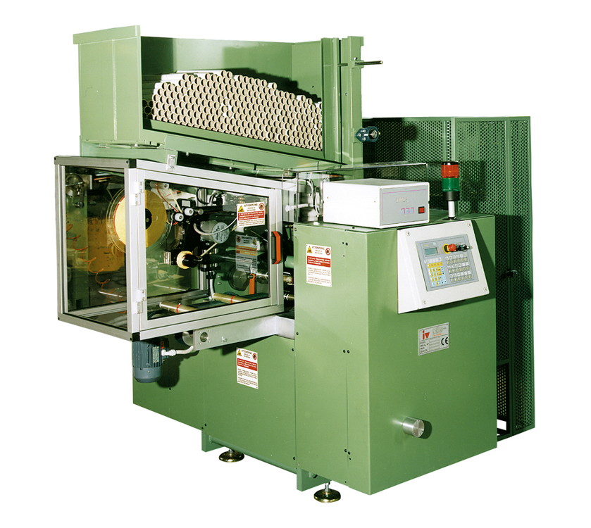 AC-CL Household Packaging Machine_2
